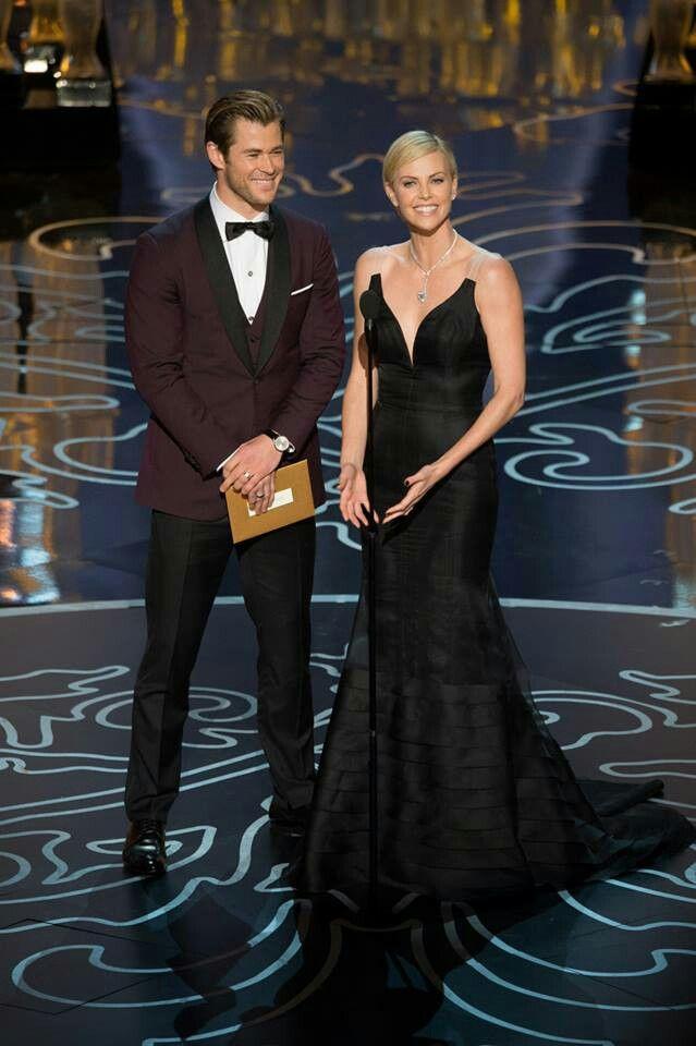 OscarsPresenters