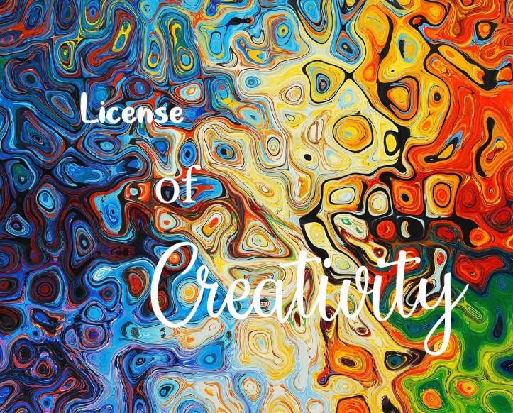 LicenseofCreativity