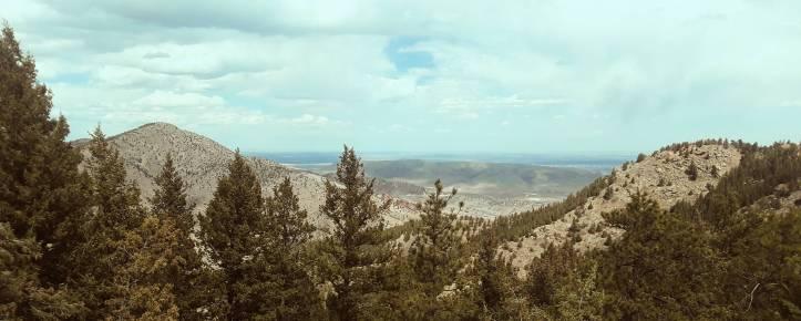 Mountain View at Mount Falcon Park_19-04-06