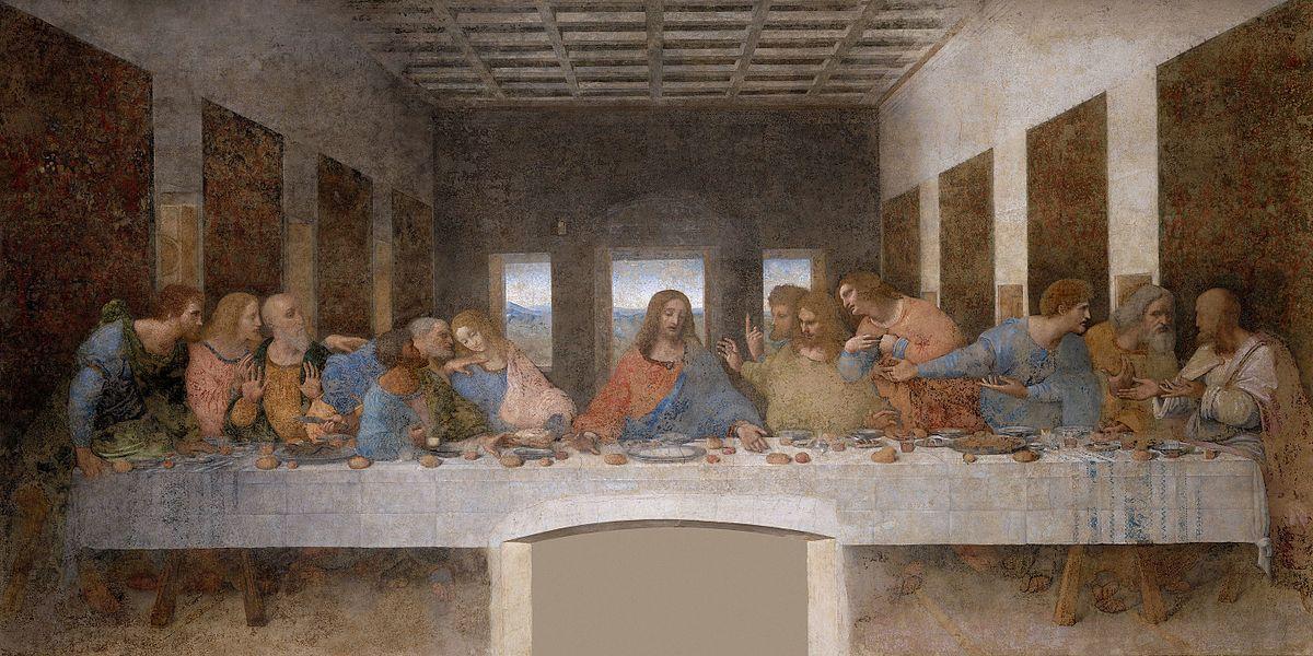 The_Last_Supper-Leonardo_Da_Vinci