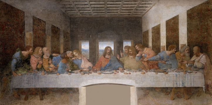 The_Last_Supper-Leonardo_Da_Vinci