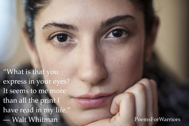 Eyes_WaltWhitman