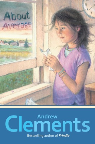 AboutAverage_AndrewClements