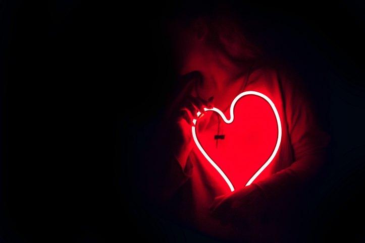 designecologist-neon-heart-unsplash