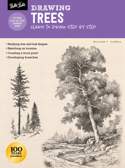 Drawing Trees_Step by Step