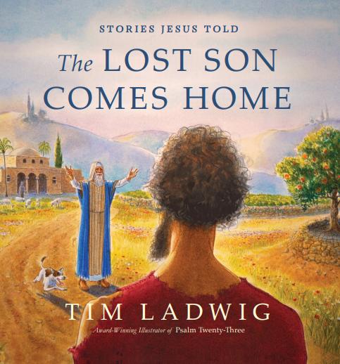 The Lost Son Comes Home