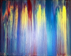 Abstract Streaks