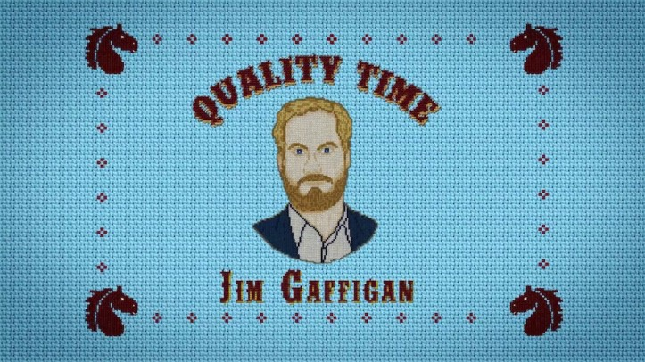 Jim Gaffigan_Quality Time