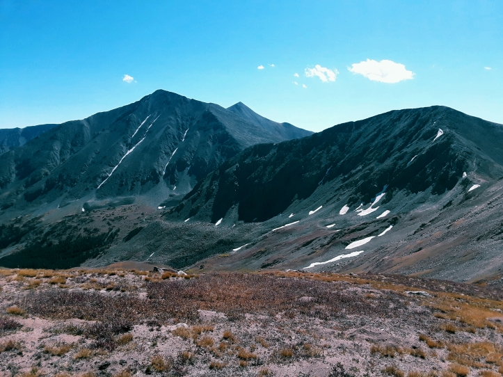 Grizzly Peak_Torreys Peak_Grays Peak_2019-09-21