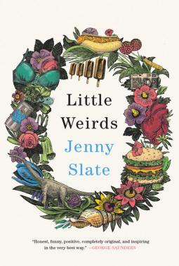Little Weirds_Jenny Slate