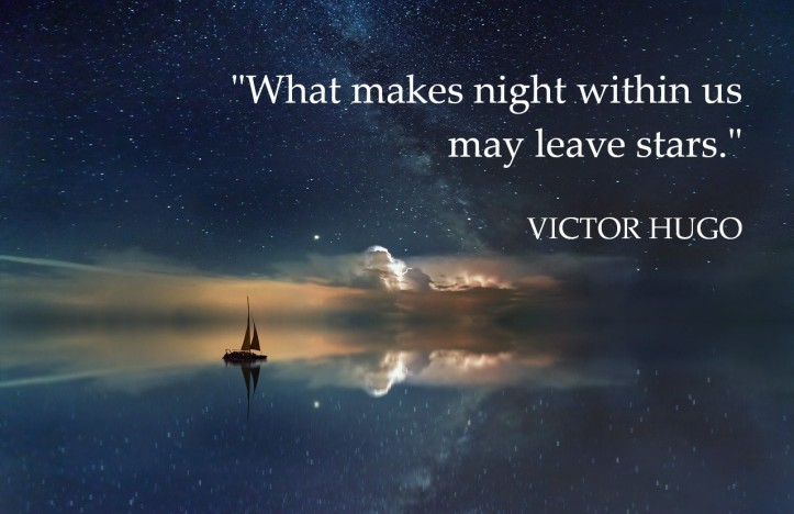 stars-victor-hugo-johannes-plenio-ocean-stars-pixabay