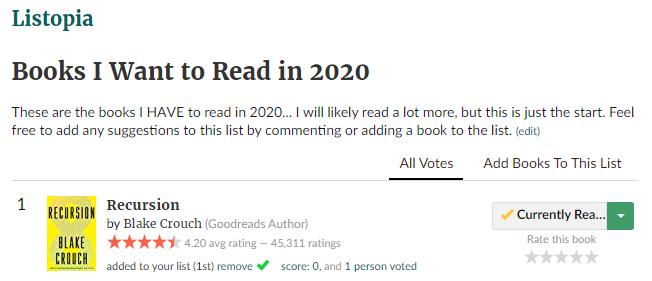 Books2020