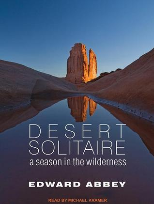 Desert Solitaire_Audio