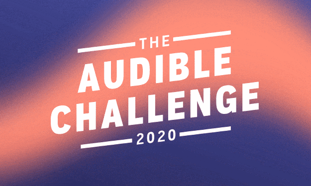 AudibleChallenge2020