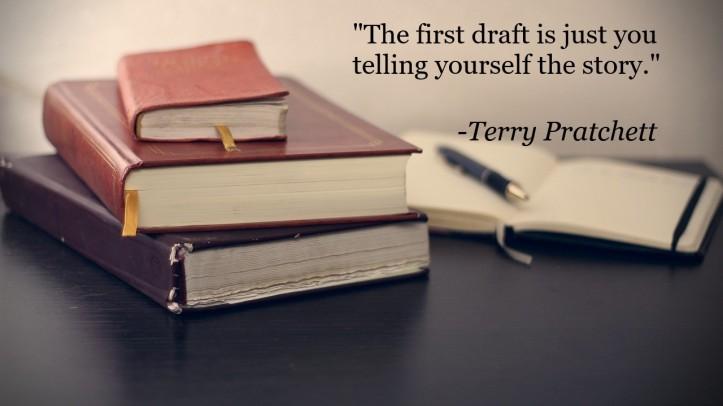 first-draft-books-writing-pixabay