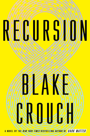 Recursion_Blake Crouch
