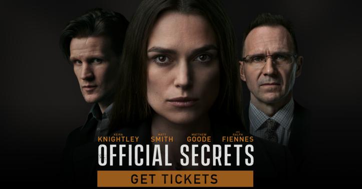Official Secrets
