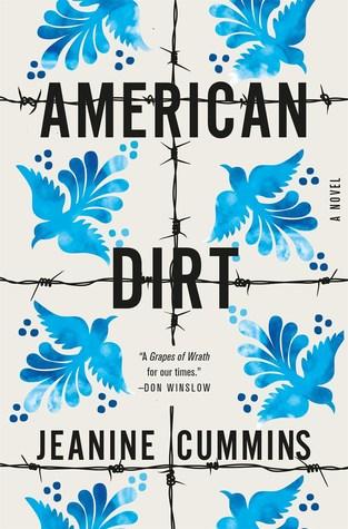 American Dirt_Jeanine Cummins