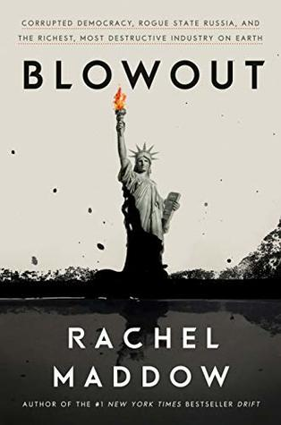 Blowout_Rachel Maddow