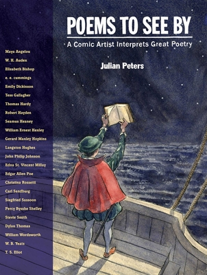 Poems to See By_Julian Peters