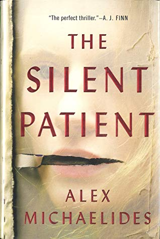 The Silent Patient_Alex Michaelides