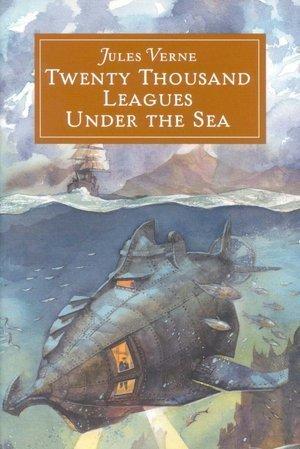 Twenty Thousand Leagues Under the Sea_Jules Verne