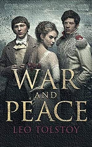 War and Peace_Tolstoy