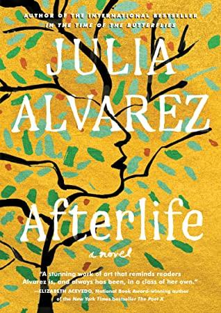 Afterlife_Julia Alvarez
