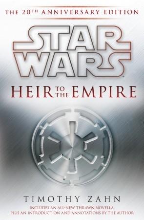 Heir to the Empire_Timothy Zahn