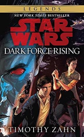 Star Wars-Dark Force Rising_Timoty Zahn