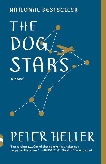 The Dog Stars_Peter Heller