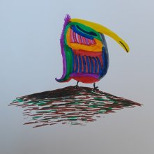 Exotic Bird