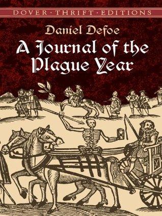 A Journal of the Plague Year_Daniel Defoe