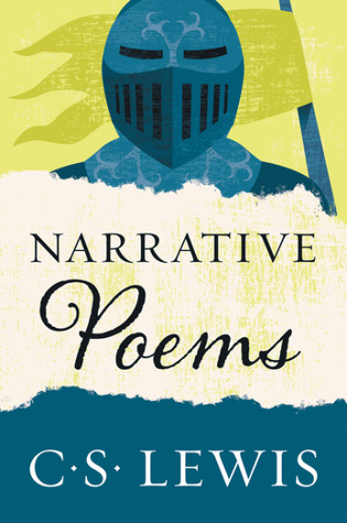 Narrative Poems_CS Lewis