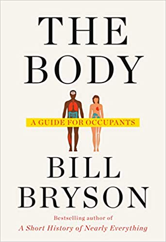 The Body_Bill Bryson
