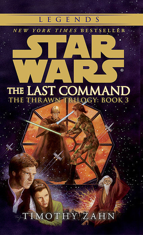 The Last Command_Timothy Zahn
