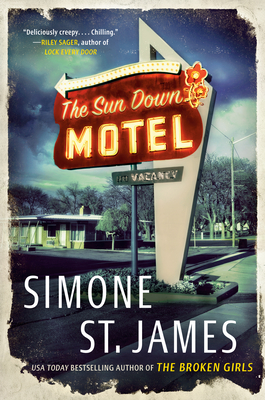 The Sun Down Motel_Simone St James