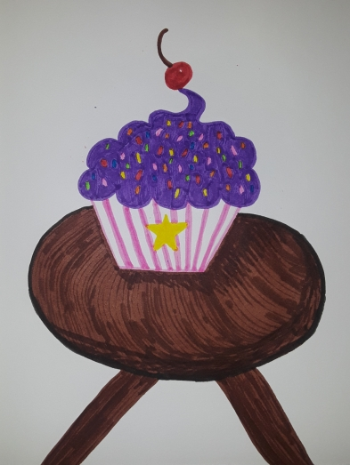 Time for Cupcakes