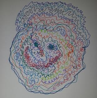 Squiggle-moji